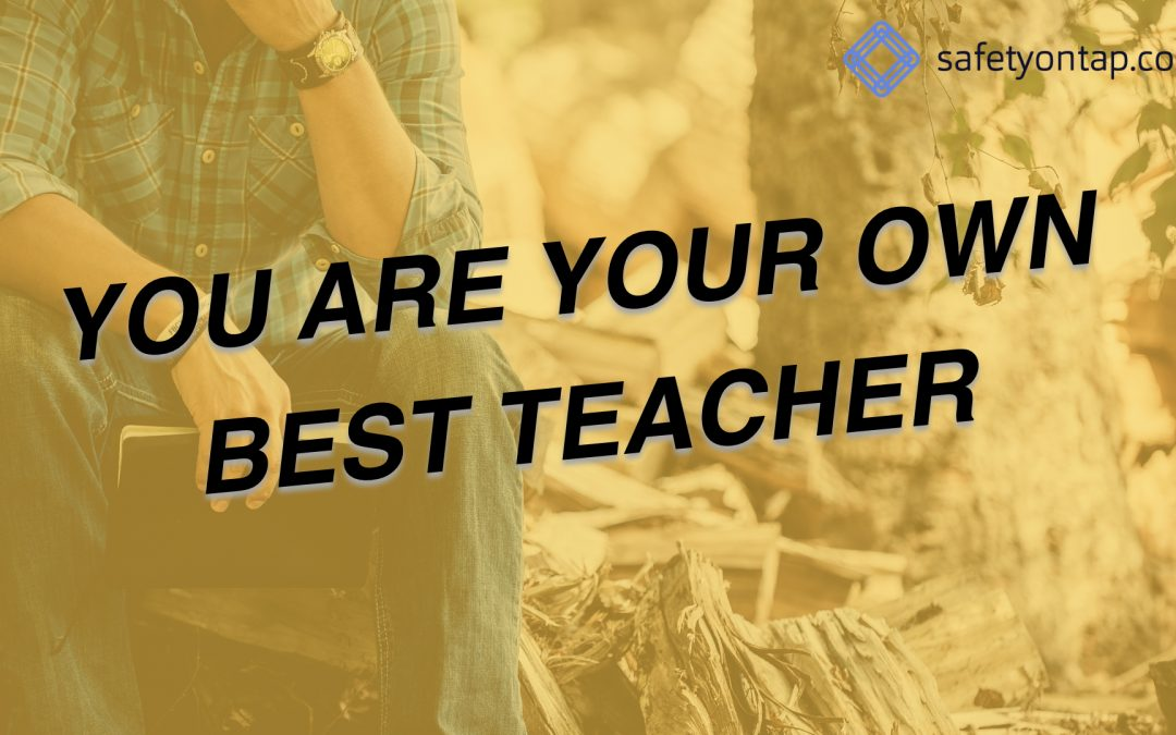 Ep062: You are your own best teacher